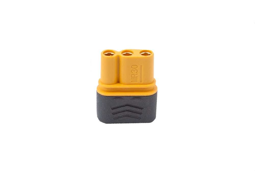 3-pin Scout Battery Connector