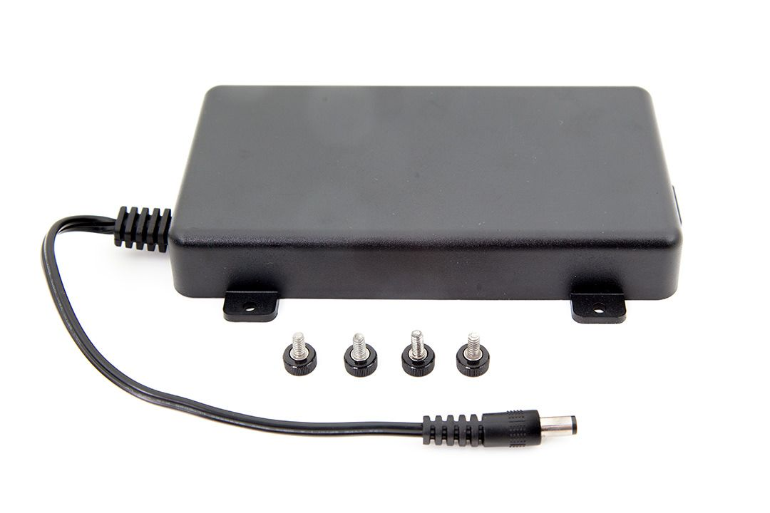 Li-Ion Battery Pack - 5200mAHr