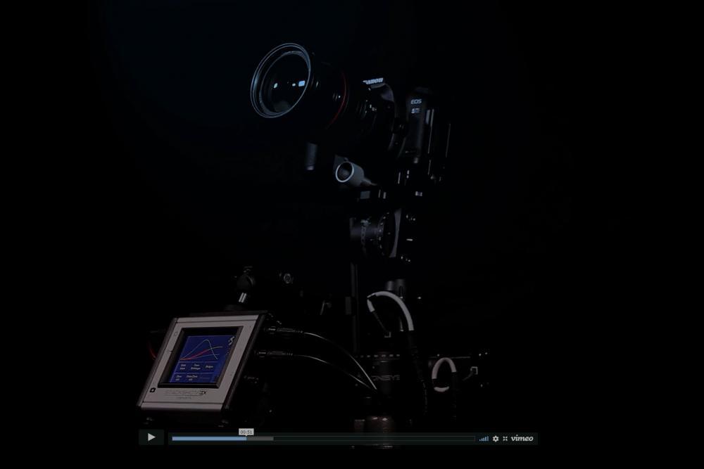 StackShot 3X Motion Control Videos